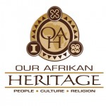 "Our Afrikan Heritage Supports ""100 Thousand Poets for Change!"""