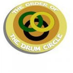 """Drum Circle Supports 100 Thousand Poets for Change!"""