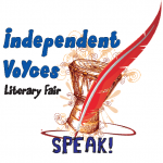 "Independent Voyces Supports ""100 Thousand Poets For Change!"""