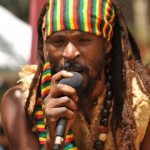 Ras Takura supports 100 Thousand Poets for Change