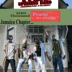 Uprising Roots Supports 100 Thousand Poets for Change!