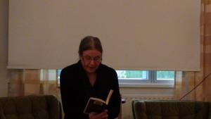 Liisa Laukkarinen
